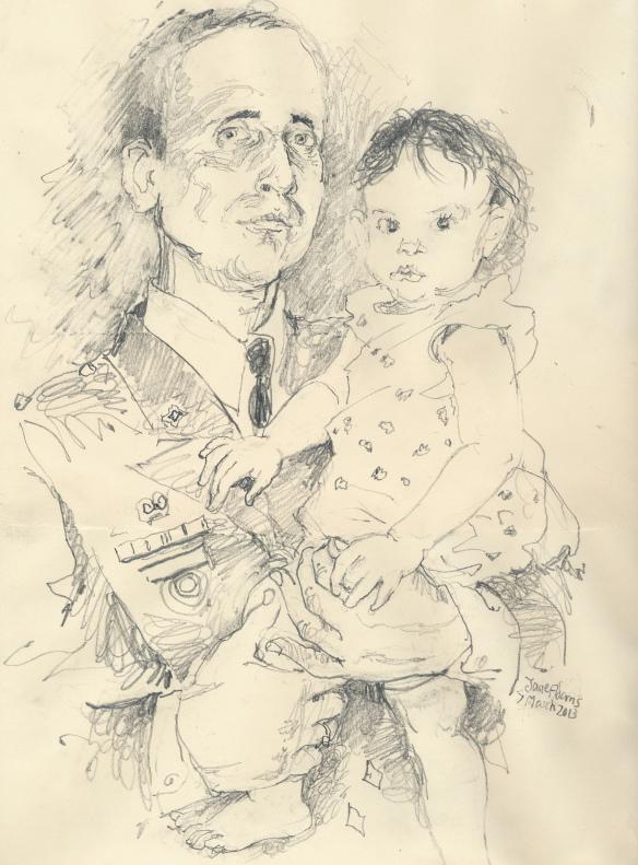 Beulah and John