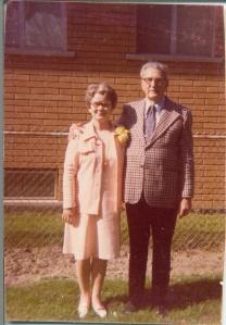 Grandparent, family.