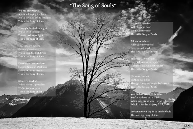 Song of Souls