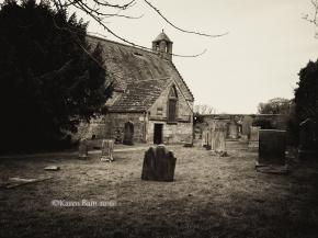 St. Fillan's Parish Kirk-