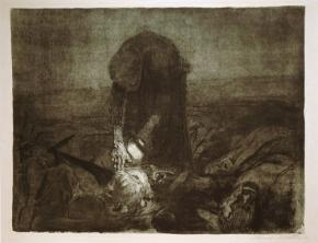 children-war-grave