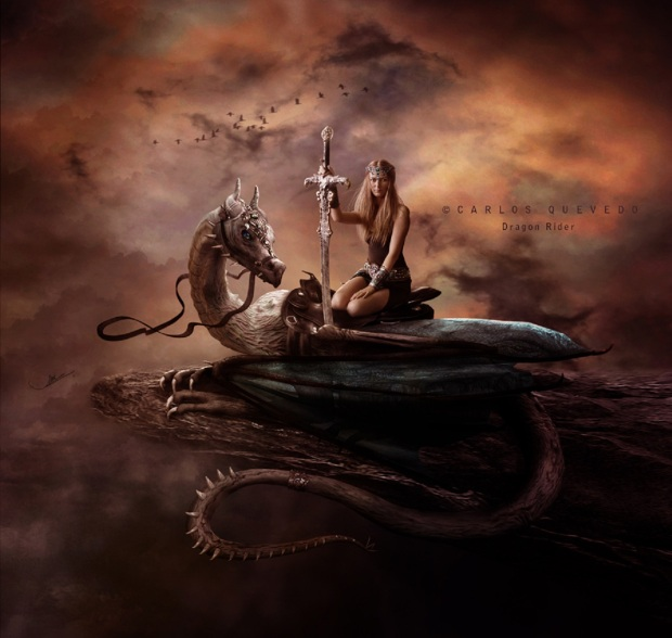 crimson fields dragon_rider_by_carlos_quevedo-d6yzuvb