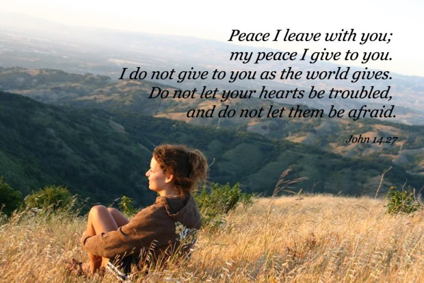 Image result for jesus quotes about peace