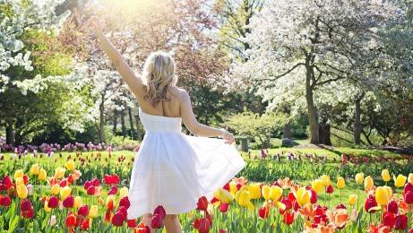 Divina Primavera